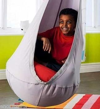 Awesome Sale Ikea Ekorre Swing Hanging Seat Hammock Inoutdoor Best Machost Co Dining Chair Design Ideas Machostcouk