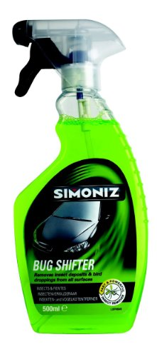 Simoniz SIM44 500ml Bug Shifter