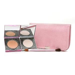 Mally Beauty Cancellation Concealer System, Light/Medium, 1 ea