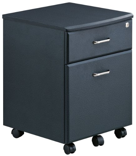 Piranha PC10g Two Drawer Filing Pedestal to Match Our Range of Desks