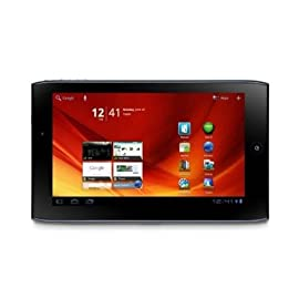 Acer Iconia Tablet with 8GB Memory 7
