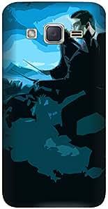 APE Designer Back Cover for Samsung Galaxy J2
