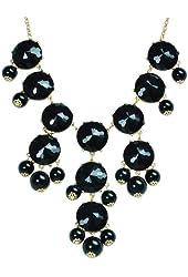 Jane Stone 2013 Fashion Necklace Bubble Bib Necklace Bib Statement Nacklace(Fn0508)