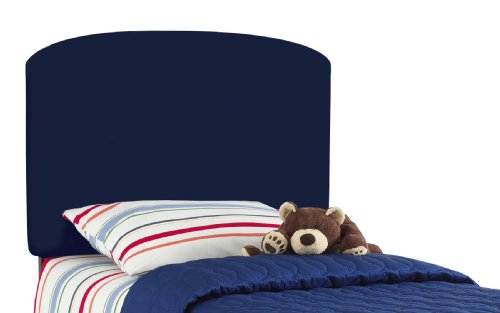 Lauren'S Twin Kids Headboard By Skyline Furniture
