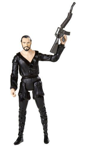 "DC Comics Multiverse 4"" Basic Figure, General Zod (Superman II)"
