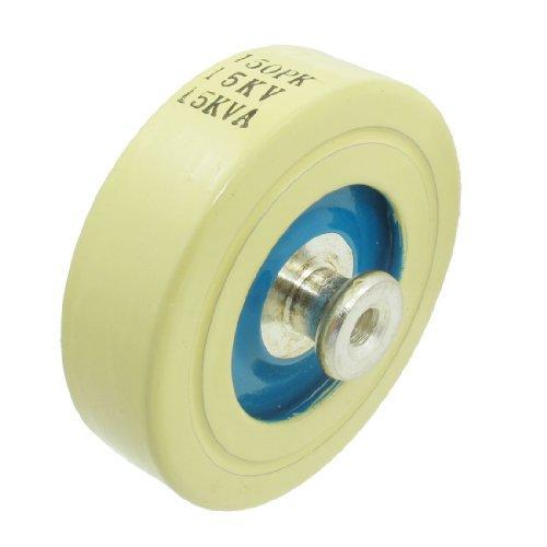150Pf 15Kv 15K Watt Ceramic Door Knob Hv High Voltage Capacitor