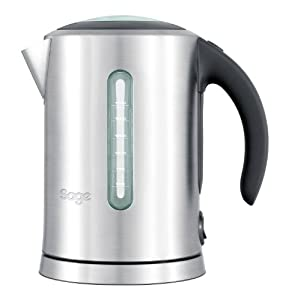 Sage by Heston Blumenthal the Soft Open Kettle, 1.7 Litre, 3000 Watt