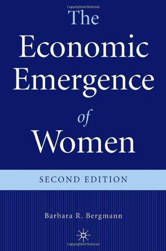 The Economic Emergence of Women: Second Edition