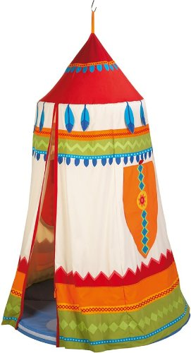 Haba American Indian Hanging tent