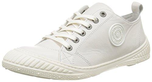 PataugasRock N F2B - Scarpe da Ginnastica Basse Donna , Bianco (bianco), 39