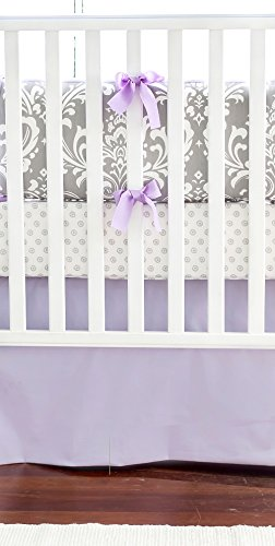 New Arrivals Wisteria in Slate With Lavender Trim, Slate With Lavender Trim