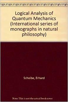 Articles on Quantum mechanics