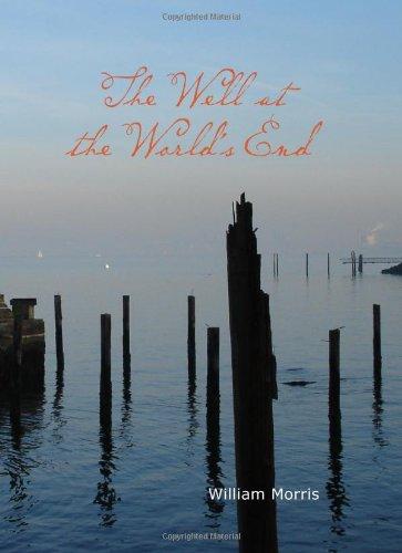 Der Brunnen am Ende der Welt