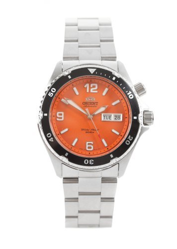 Orient CEM65001 Diver Series Automatic Mechanical Watch