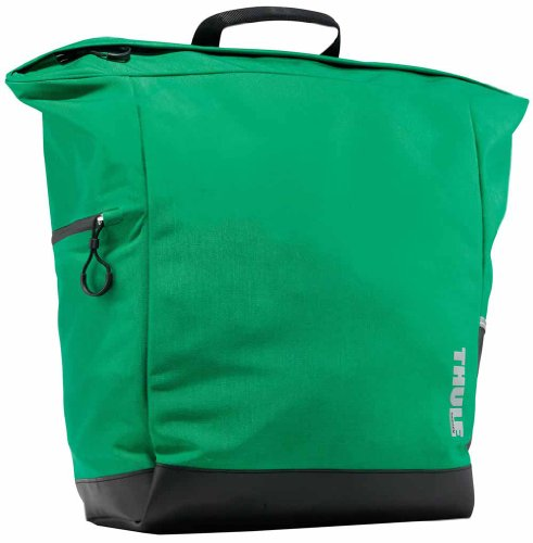 Thule Pack 'n Pedal Urban Tote, Green (Carry On Thule compare prices)