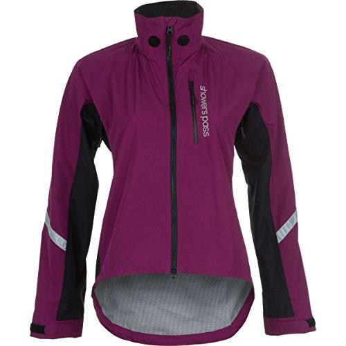 Showers Pass Double Century RTX Jacket - Women's Plum, S (Showers Pass Double Century compare prices)