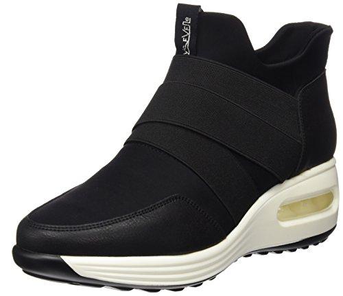 Sixtyseven Donna 78315 scarpe sportive nero Size: 40