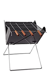 Bamko Little Penguin Portable Barbecue Charcoal Grill