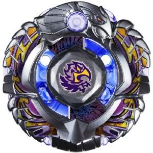 Toy / Game Takara Tomy Beyblades Zero G Series BBG-12 Synchrom Booster Archer Gryph C145S (Ages 5 Years And Up)