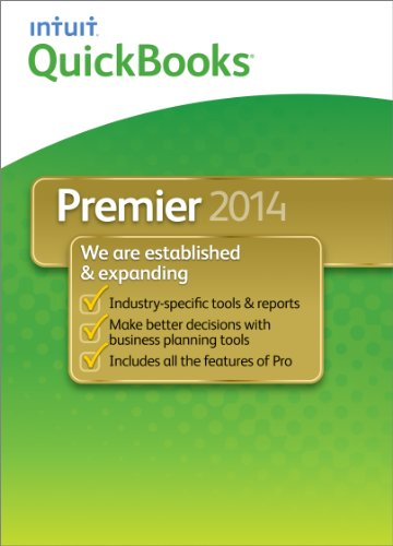 QuickBooks Premier 2014 [Download]