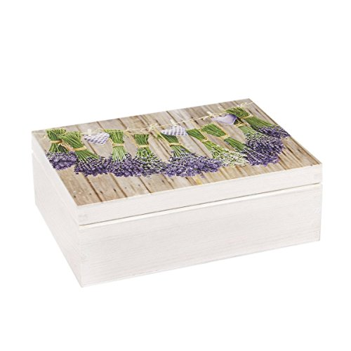 white-box-with-lid-wooden-box-with-lavender-scene