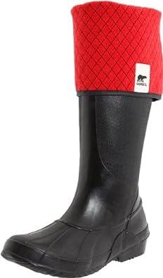 Sorel Women's Sorellington Plus Rain Boot