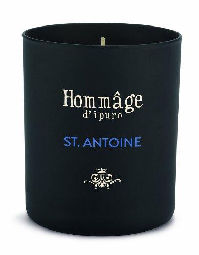 ipuro IPU0371 Scented Candle, St. Antoine