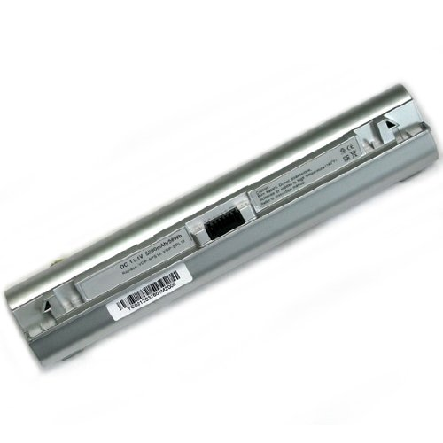 5200mAh Battery Replacement for Sony Vaio Laptops VPCW111X/T PC Notebook