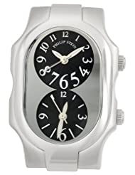 Philip Stein Women's 1-G-FB Signature Small Natural Frequency Technology Chip Watch