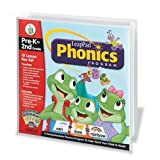 LeapPad Phonics Program: 10 Lesson Box Set