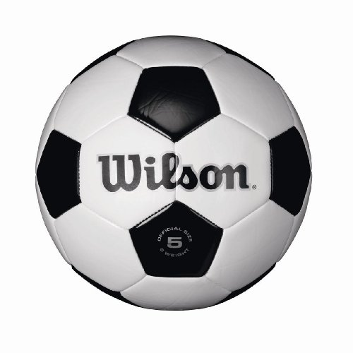 Wilson Traditional Soccer Ball by Wilson