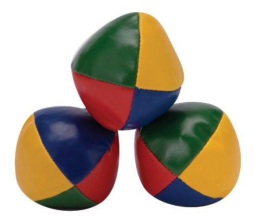 Read About Schylling Classic Juggling Balls