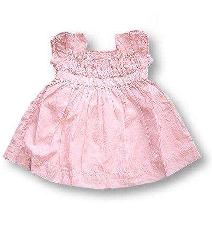 Tea Isabella Silk Dress, Dresses, Baby girl, 18-24 months
