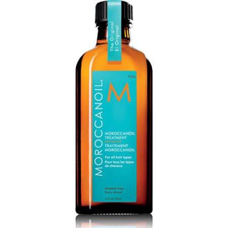 Trattamento per capelli Moroccanoil 125 ml