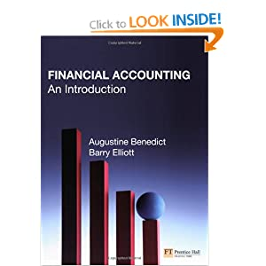 financial accounting introductory section Introduction to financial accounting financial statements financial accounting generates day of an accounting period) the first section.