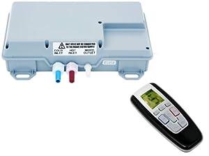 Creda Digimix Unité numérique avec mélangeur sans pompe et télécommande