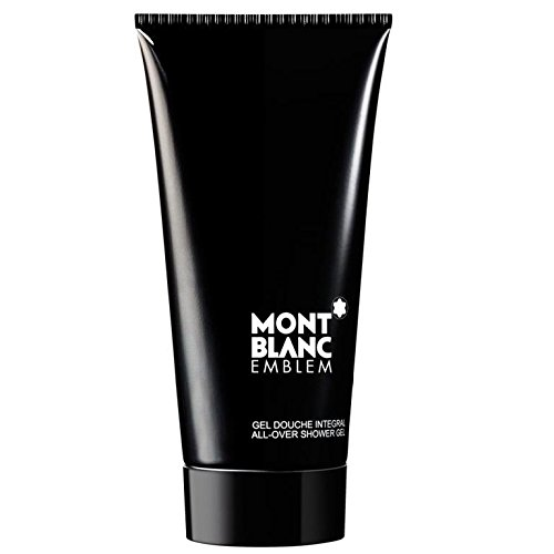 Mont Blanc Emblem Gel Douche 150 ml