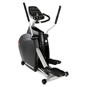 Diamondback Fitness 1260Ef Elliptical Trainer