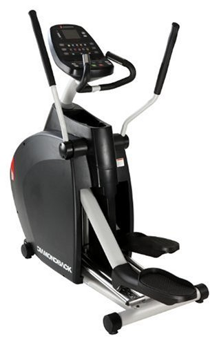 Diamondback Fitness 1260Ef Elliptical Trainer