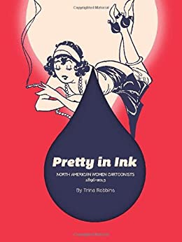 Pretty in Ink
