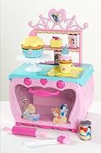 Disney Princess Magic Rise Enchanted Oven