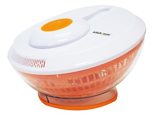 Metro Fulfillment House Automatic Salad Spinner