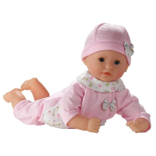 Corolle Mon Premier Calin Charming Sweet Pink Baby Doll