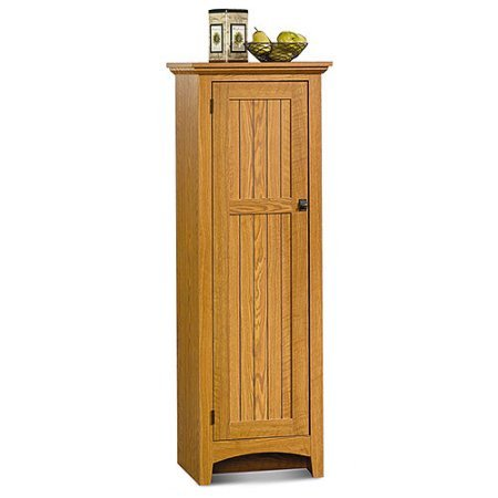 Sauder Pantry, Carolina Oak 401867 (Sauder Pantry Cabinet compare prices)