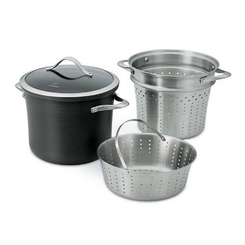 Calphalon Contemporary Nonstick Dishwasher