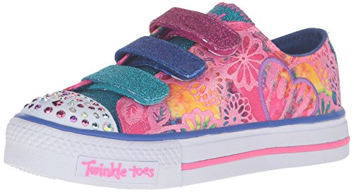 Skechers-Kids-Twinkle-Toes-Prolifics-Light-Up-Sneaker-Little-KidBig-KidToddler
