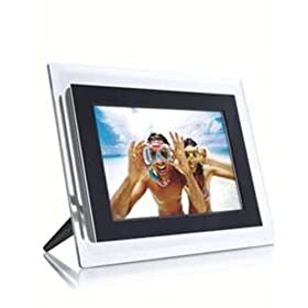 Philips 7-Inch Digital Photo Frame