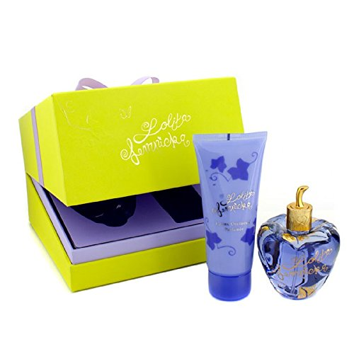 Lolita Lempicka Le Premier Parfum Set mit Body Cream 100ml + 100ml