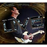 LIVE MOMENTUM(3CD)(+2DVD) by INDIE (JAPAN)
