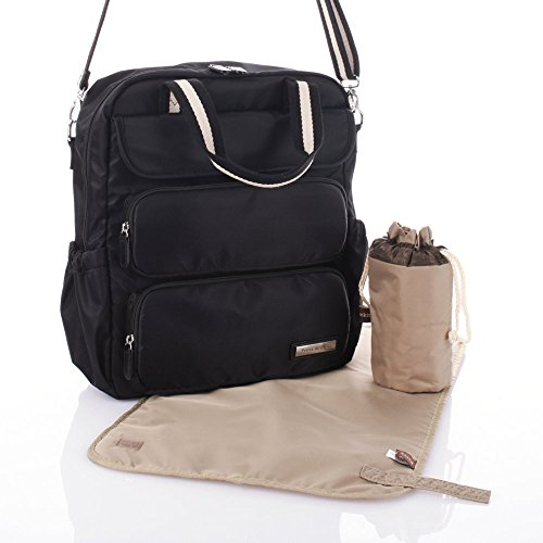 perry-mackin-madison-diaper-bag-black